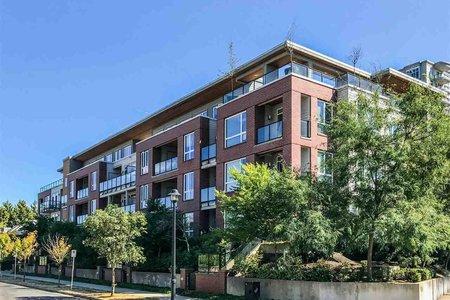 R2198326 - 107 8400 ANDERSON ROAD, Brighouse, Richmond, BC - Apartment Unit