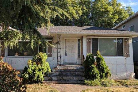R2198329 - 153 E 41ST AVENUE, Main, Vancouver, BC - House/Single Family