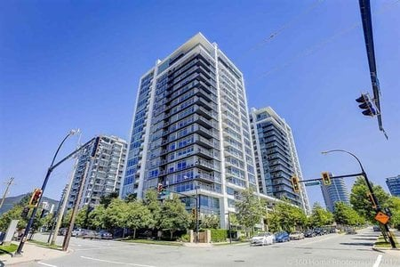 R2198336 - 1302 1320 CHESTERFIELD AVENUE, Central Lonsdale, North Vancouver, BC - Apartment Unit