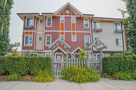 R2198338 - 14 14338 103 AVENUE, Whalley, Surrey, BC - Townhouse