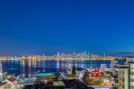 R2198393 - 105 W 2ND STREET, Lower Lonsdale, North Vancouver, BC - Apartment Unit