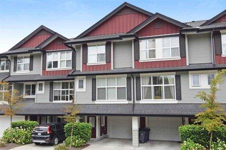 R2198422 - 27 18199 70 AVENUE, Cloverdale BC, Surrey, BC - Townhouse