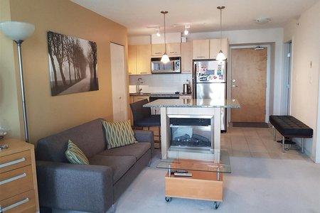 R2198430 - 1405 1199 SEYMOUR STREET, Downtown VW, Vancouver, BC - Apartment Unit