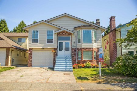 R2198444 - 3560 BEARCROFT DRIVE, East Cambie, Richmond, BC - House/Single Family