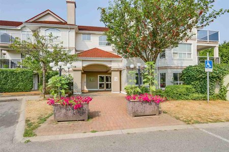 R2198452 - 204 12733 72 AVENUE, West Newton, Surrey, BC - Apartment Unit