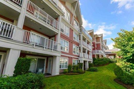 R2198464 - 106 6440 194 STREET, Clayton, Surrey, BC - Apartment Unit