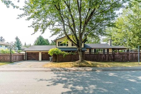R2198478 - 13362 98B AVENUE, Whalley, Surrey, BC - House/Single Family
