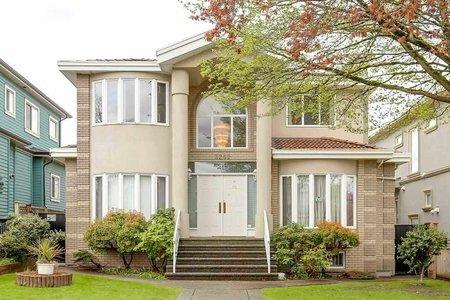 R2198481 - 3262 E 46TH AVENUE, Killarney VE, Vancouver, BC - House/Single Family