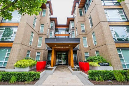 R2198501 - 216 3479 WESBROOK MALL, University VW, Vancouver, BC - Apartment Unit