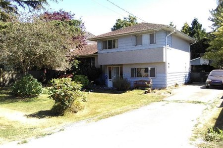 R2198507 - 3540 VINMORE AVENUE, Seafair, Richmond, BC - House/Single Family
