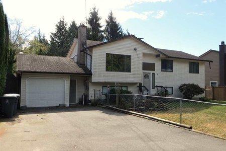 R2198527 - 18274 60 AVENUE, Cloverdale BC, Surrey, BC - House/Single Family