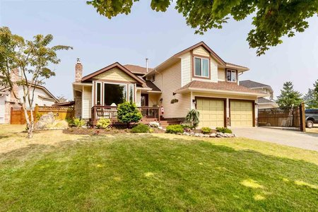 R2198556 - 13327 58B AVENUE, Panorama Ridge, Surrey, BC - House/Single Family