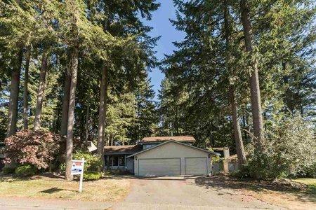 R2198568 - 11164 LYON ROAD, Sunshine Hills Woods, Delta, BC - House/Single Family