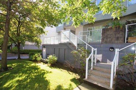R2198591 - 113 8600 JONES ROAD, Brighouse South, Richmond, BC - Apartment Unit