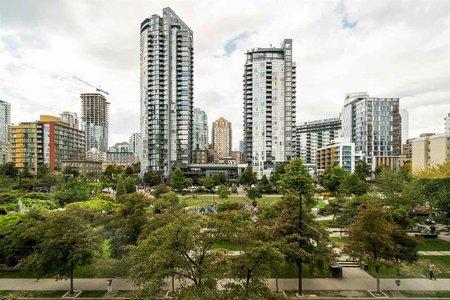 R2198643 - 302 1188 RICHARDS STREET, Yaletown, Vancouver, BC - Apartment Unit