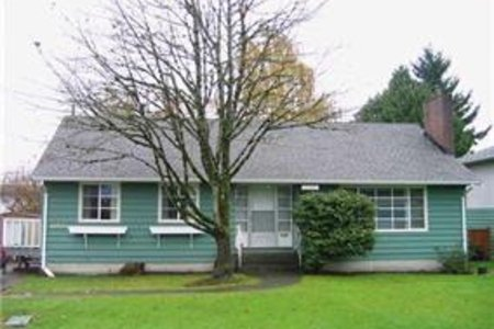R2198666 - 10051 AINSWORTH CRESCENT, McNair, Richmond, BC - House/Single Family