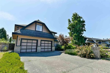 R2198672 - 15736 106 AVENUE, Fraser Heights, Surrey, BC - House/Single Family