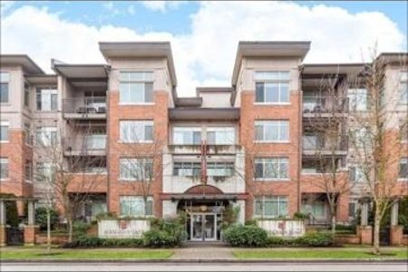R2198680 - 305 9288 ODLIN ROAD, West Cambie, Richmond, BC - Apartment Unit