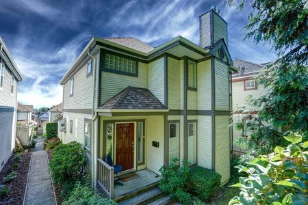 R2198690 - 1780 SE MARINE DRIVE, Fraserview VE, Vancouver, BC - House/Single Family