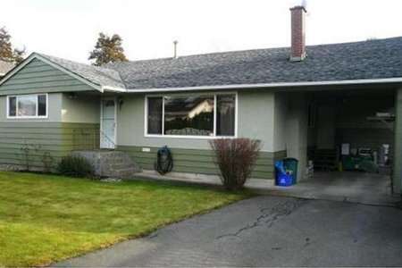 R2198697 - 7620 LINDSAY ROAD, Granville, Richmond, BC - House/Single Family