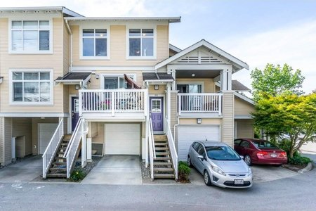 R2198746 - 112 7179 201 STREET, Willoughby Heights, Langley, BC - Townhouse