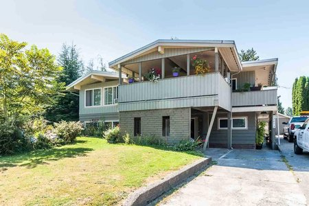 R2198792 - 12073 230 STREET, East Central, Maple Ridge, BC - House/Single Family