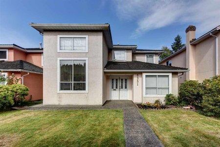 R2198838 - 6351 NO 2 ROAD, Riverdale RI, Richmond, BC - House/Single Family