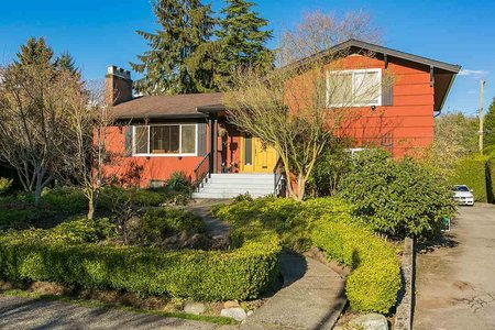 R2198855 - 1820 KNOX ROAD, University VW, Vancouver, BC - House/Single Family