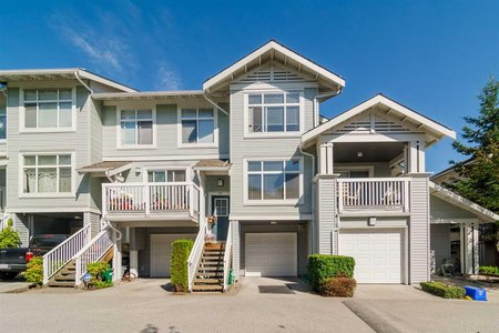 R2198864 - 171 20033 70 AVENUE, Willoughby Heights, Langley, BC - Townhouse