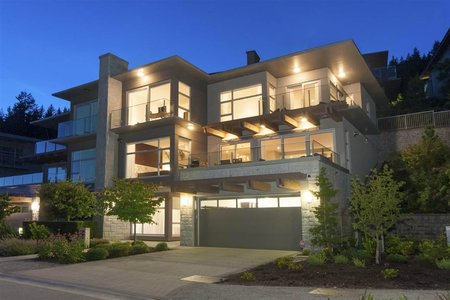 R2198883 - 2736 HIGHVIEW PLACE, Whitby Estates, West Vancouver, BC - Townhouse