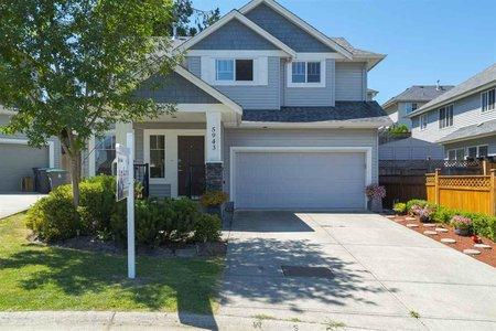 R2198891 - 5943 165A STREET, Cloverdale BC, Surrey, BC - House/Single Family