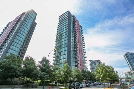 R2198923 - 1802 918 COOPERAGE WAY, Yaletown, Vancouver, BC - Apartment Unit