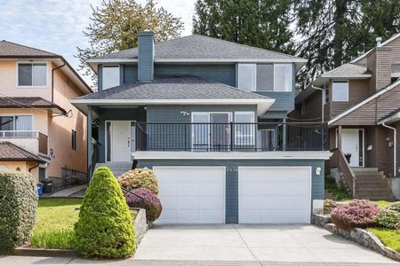 R2198930 - 3434 MAHON AVENUE, Upper Lonsdale, North Vancouver, BC - House/Single Family