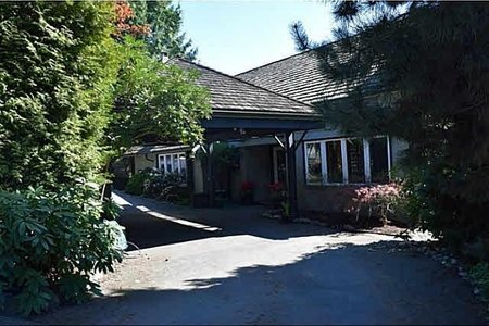 R2198954 - 2726 SW MARINE DRIVE, Southlands, Vancouver, BC - House/Single Family