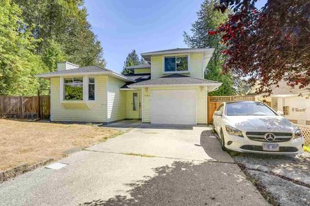 R2198979 - 11763 DRIFTWOOD DRIVE, West Central, Maple Ridge, BC - House/Single Family