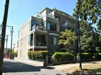Photo of 104 2028 W 11TH AVENUE, Vancouver