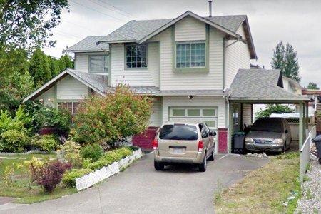 R2199032 - 6384 172 STREET, Cloverdale BC, Surrey, BC - House/Single Family