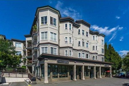 R2199042 - 210 5765 GLOVER ROAD, Langley City, Langley, BC - Apartment Unit