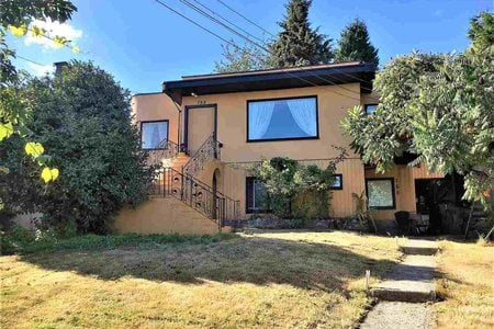 R2199108 - 788 CALVERHALL STREET, Calverhall, North Vancouver, BC - House/Single Family