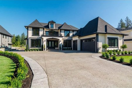 R2199225 - 21807 86A AVENUE, Fort Langley, Langley, BC - House/Single Family