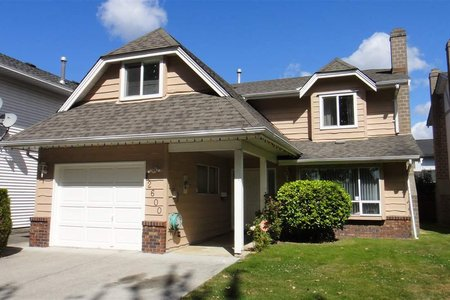 R2199241 - 12600 GREENLAND DRIVE, East Cambie, Richmond, BC - House/Single Family