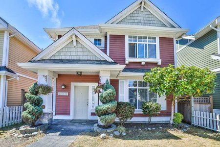 R2199270 - 12271 EWEN AVENUE, Steveston South, Richmond, BC - House/Single Family