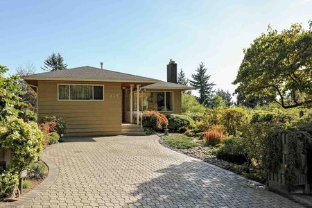 R2199349 - 439 E 19TH STREET, Central Lonsdale, North Vancouver, BC - House/Single Family