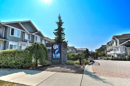 R2199421 - 52 19480 66TH AVENUE, Clayton, Surrey, BC - Townhouse