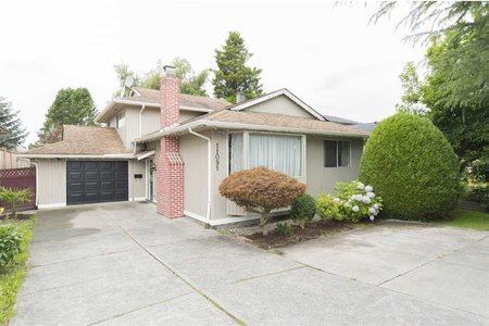 R2199504 - 11091 NO 2 ROAD, Westwind, Richmond, BC - House/Single Family