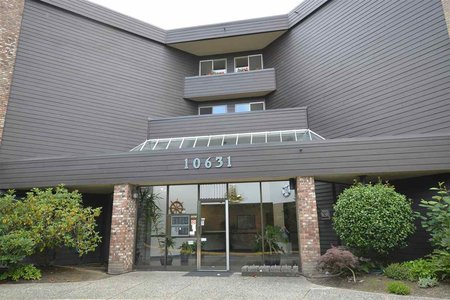 R2199517 - 103 10631 NO. 3 ROAD, Broadmoor, Richmond, BC - Apartment Unit