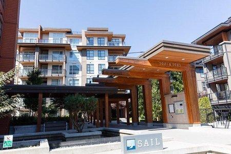 R2199577 - 509 5981 GRAY AVENUE, University VW, Vancouver, BC - Apartment Unit