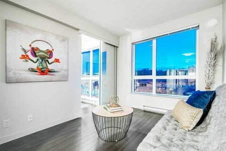 R2199618 - 303 215 E 33RD AVENUE, Main, Vancouver, BC - Apartment Unit
