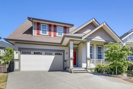 R2199625 - 8236 DELSOM PLACE, Nordel, Delta, BC - House/Single Family