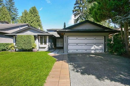 R2199643 - 4530 206 STREET, Langley City, Langley, BC - House/Single Family